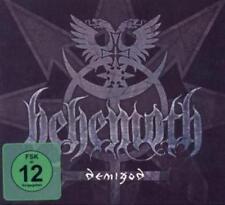 Béhémoth-Demigod [Ltd. CD + DVD] DCD