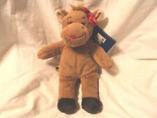 Build a Bear Lil Furry Friends Mini Girl Moose plush with tag