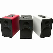 Red Speakers & Subwoofers