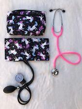Prestige Medical Blood Pressure Cuff Amp Stethoscope Kit Bp Sphygmomanometer