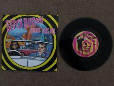 "BETTY BOO - DOIN' THE DO 7"" VINYL SINGLE, 1990, LEFT 39"