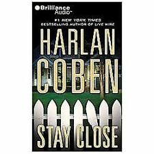 Stay Close 2013 by Coben, Harlan 1441895442