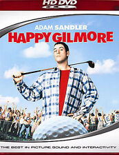 Happy Gilmore (HD-DVD, 2006) NEEDS HD DVD PLAYER