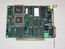 Modicon AM-SA85-000 AMSA85000 Modbus ISA Card