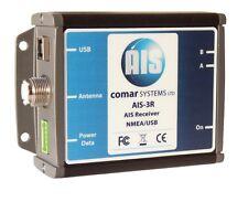 Comar ais-3r NMEA + USB DOPPIA FREQUENZA RICEVITORE AIS MOTORE