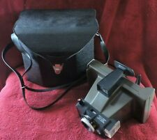 Poloroid Colorpach II Land Camera with Original Carrying Case