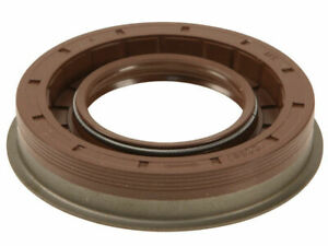 Rear SKF Axle Seal fits Ford F150 Heritage 2004 76CSSW