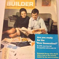 American Builder Magazine George Cline Smith January 1969 071617nonrh
