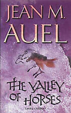 The Valley of Horses (Earth's Children),Auel, Jean M.,Excellent Book mon00000921