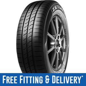 Zetum Tyre 205/65R15 94H Sense KR26 + Free Fitting & Delivery