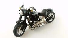 HARLEY DAVIDSON Black STREET STALKER Maisto 1:18 Scale Motorcycle