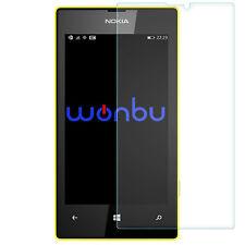 Pellicola In Vetro Temperato Per Nokia Lumia 520 N520 Protezione