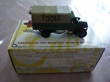 MATCHBOX YYM 36832 3 M 1920 MACK AC