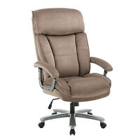CLATINA Ergonomic Big and Tall Executive Office Chair 400lbs Weight Capacity