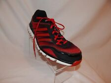 Adidas CLIMACOOL Men's Athletic shoes Running Red/Black Sz 13 Cross training