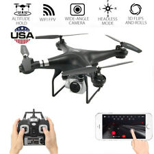 2.4G 6-Axis Gyro Drone x pro RC Quadcopter with 1080P HD WIFI Camera Drone s2