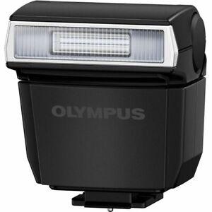 Olympus original FL-LM3 Aufsteckblitz / Blitz incl. Tasche Demo bulk FL LM3