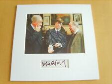 Mike Grady Genuine signed authentic autograph - UACC / AFTAL.