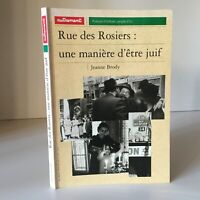 Alternativa Amortiguador en Francés De Ailleurs Popular Hier Calle Las Rosa Ida
