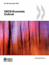 OECD Economic Outlook, Volume 2010 Issue 2