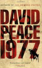 Nineteen Seventy Seven,David Peace