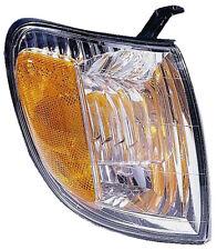 RIGHT Corner Light - Fits 2000-2004 Toyota Tundra Turn Signal Lamp - NEW