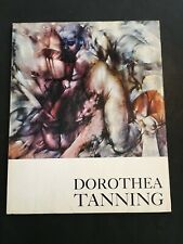 [10347-B46] Art - Catalogue - Dorothéa Tanning - 1967 - Knokke