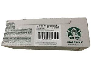 3 STARBUCKS Latte Macchiato Nescafe Dolce Gusto Coffee Capsules (6 + 6) 7-2020