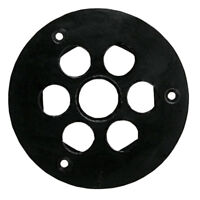 "Porter-Cable 42186 1-1/8"" Center Hole Router Sub-Base Compatible with 890 series"
