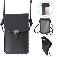 Women Lady Cell Phone Bag Purse Messenger Wallet Shoulder Strap Crossbody Bags