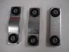 SURPLUS GAS TANK MOUNTING BRACKETS FOR HARLEY CHOPPER GAS TANKS