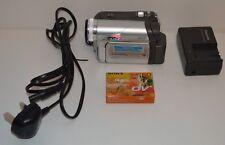 Panasonic NV-GS17 cinta videocámara Mini DV Digital Vídeo Cámara GS17EB Minidv