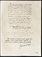 1926 - Litografía The Conde Torino, Thomas De Saboya, Ferdinand De Saboya