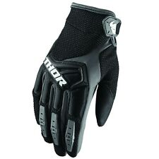 GUANTI THOR SPECTRUM BLACK  TAGLIA M CROSS ENDURO QUAD CODICE 3330-4630