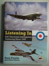 Listening In: Electronic Intelligence Gathering since 1945 (Hikoki Publications)
