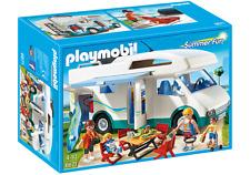 Playmobil Summer Fun Caravana de Verano 6671