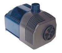 Quiet One Lifegard Aquarium Pump 1876-Gallon Per Hour