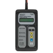 Sealey BT2002 Digital Battery Alternator Tester 6 12 24