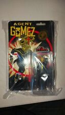Mezco Booth In A Box SDCC 2020 Exclusive Agent Gomez 5 Points Figure Only New