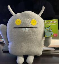 ULTRA RARE!!! Uglydoll x Android Collaboration Ox and Babo - Impossible to Find