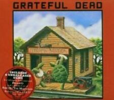 Grateful Dead - Terrapin Station (Remastered and CD