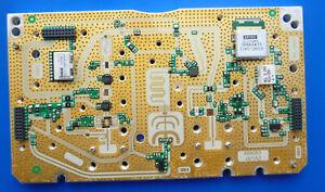 38GHz WR28 TRX module from radiolink Wavelab 38X1260LN