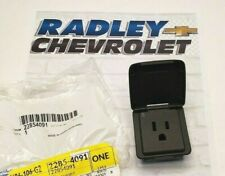 22854091 NEW GM OEM POWER RECEPTACLE CHEVROLET GMC CADILLAC B22