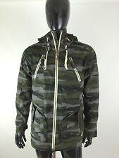 FLY53 New Men's Rushen 2 Print Jacket Size M