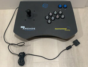 Pelican Real Arcade Stick for Xbox Tournament Ready Stick For PS2 PlayStation 2