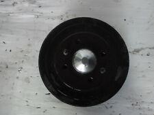 MOZZO PONTE POSTERIORE SINISTRO FIAT PANDA 319 0.9 NATURAL POWER TWINAIR 2012