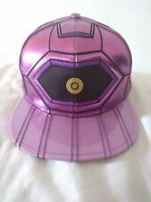 Transformers Shockwave New Era Hat Purple Cap 7 3/8