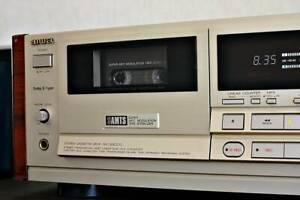 AIWA XK-S9000 HI-FI Stereo Cassette Deck maintenance already