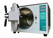 18L Dental Medical Autoclave Sterilizer Full Automatic with Drying Function D16