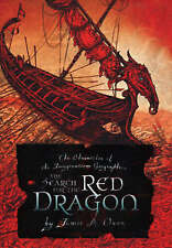 Search for the Red Dragon (Imaginarium Geographica), New, James A. Owen Book